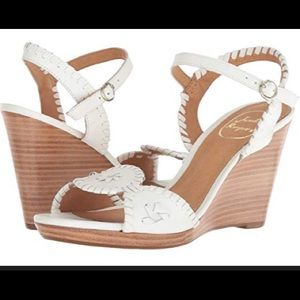 Jack Roger Clare Wedge